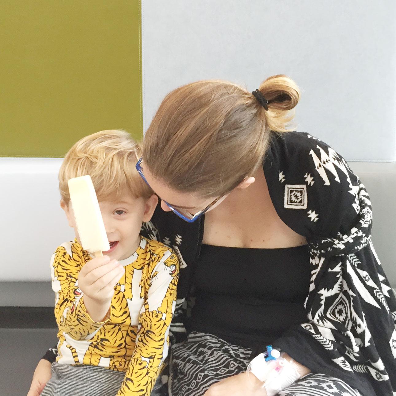 mamalifestyle augustus 2016 ziekenhuisbezoek