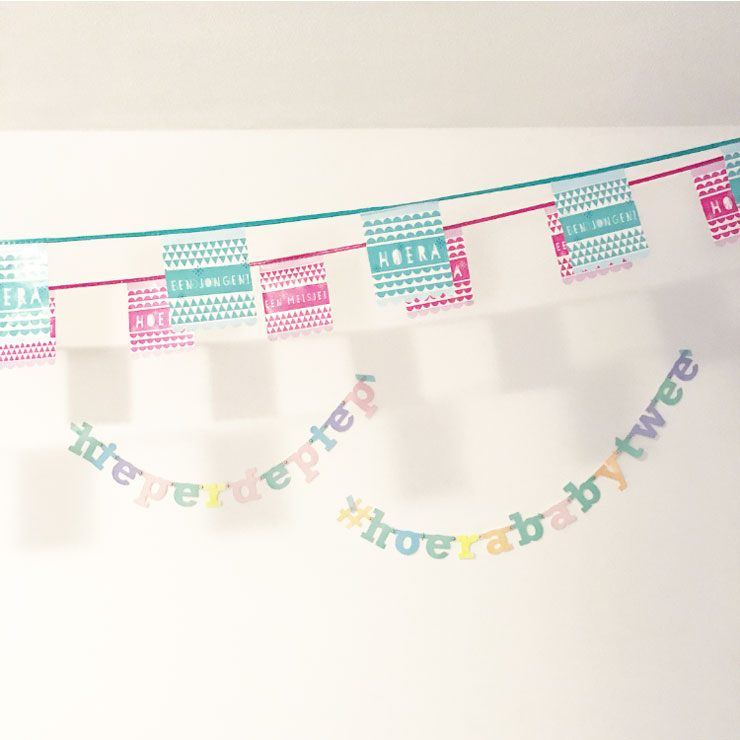 mamalifestyle gender reveal party slingers