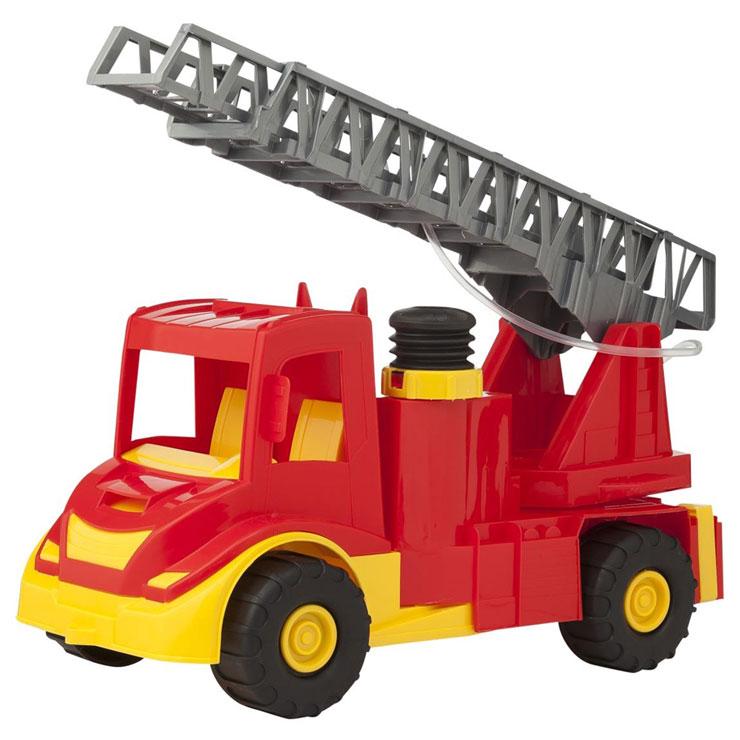 verlanglijstje javian brandweerwagen hema