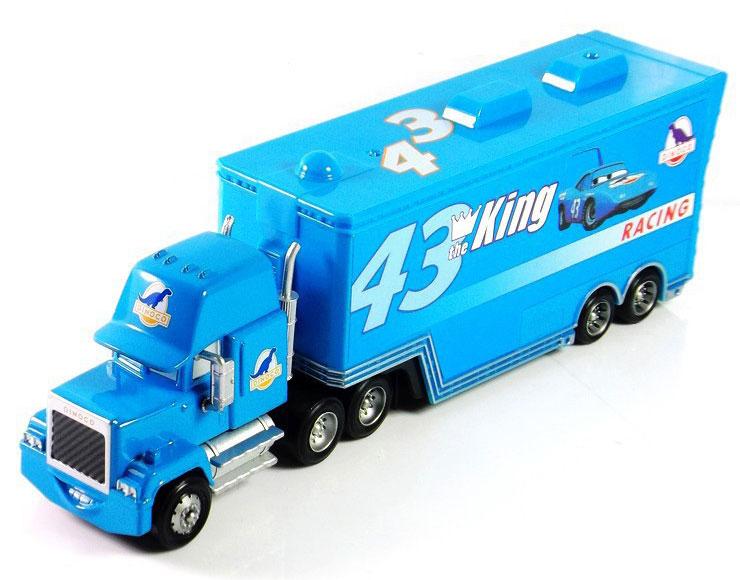 verlanglijstje gijs vrachtwagen