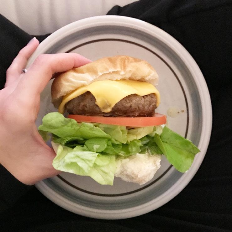 Mamalifestyle november 2016 burger