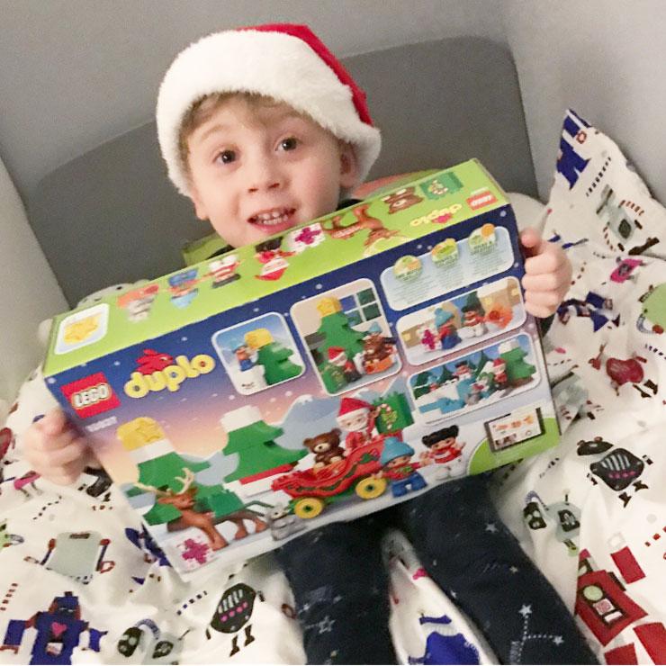kersttraditie duplo kerst javian