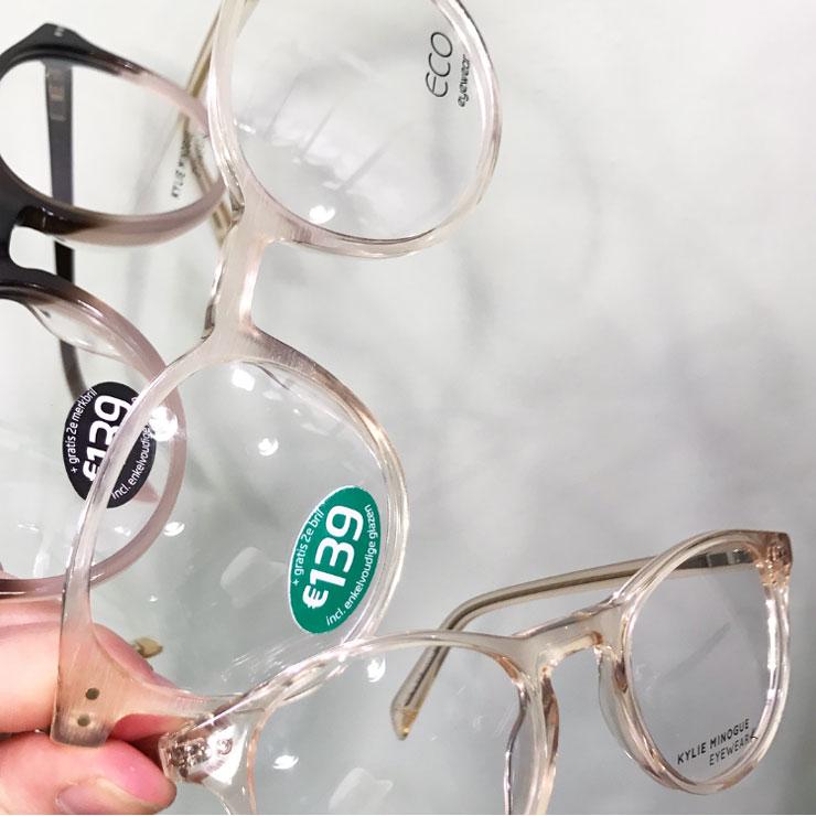 nieuwe bril specsavers