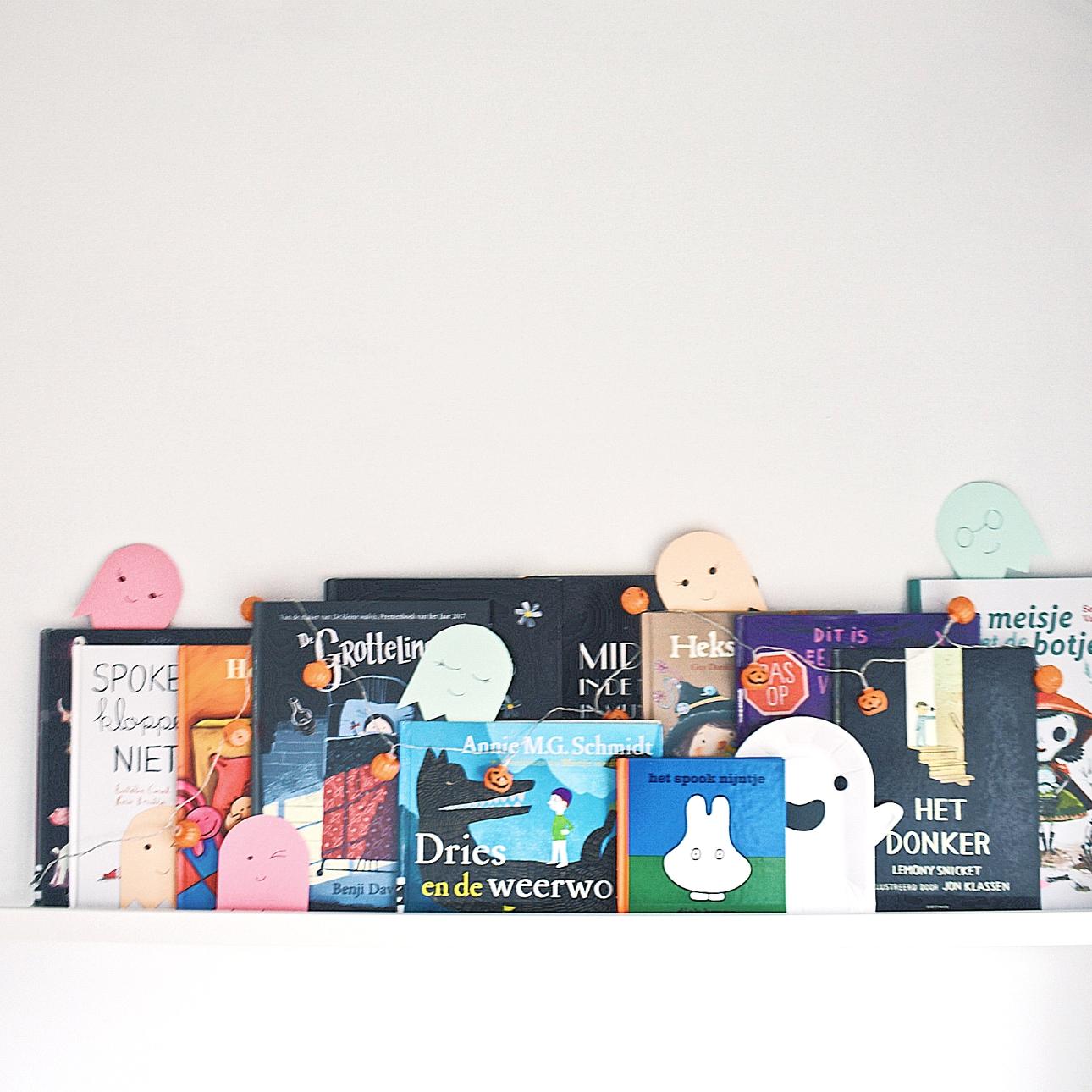 griezelboeken peuter kleuter spannende prentenboeken