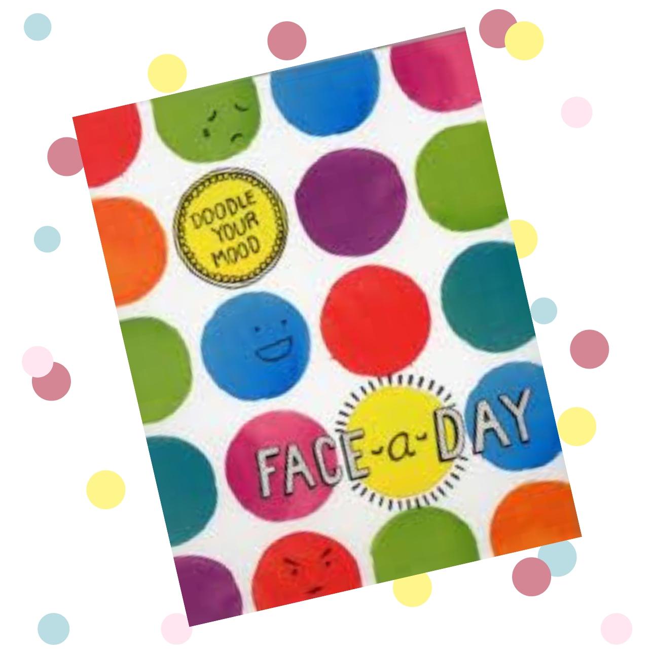 creatieve dagboeken face a day
