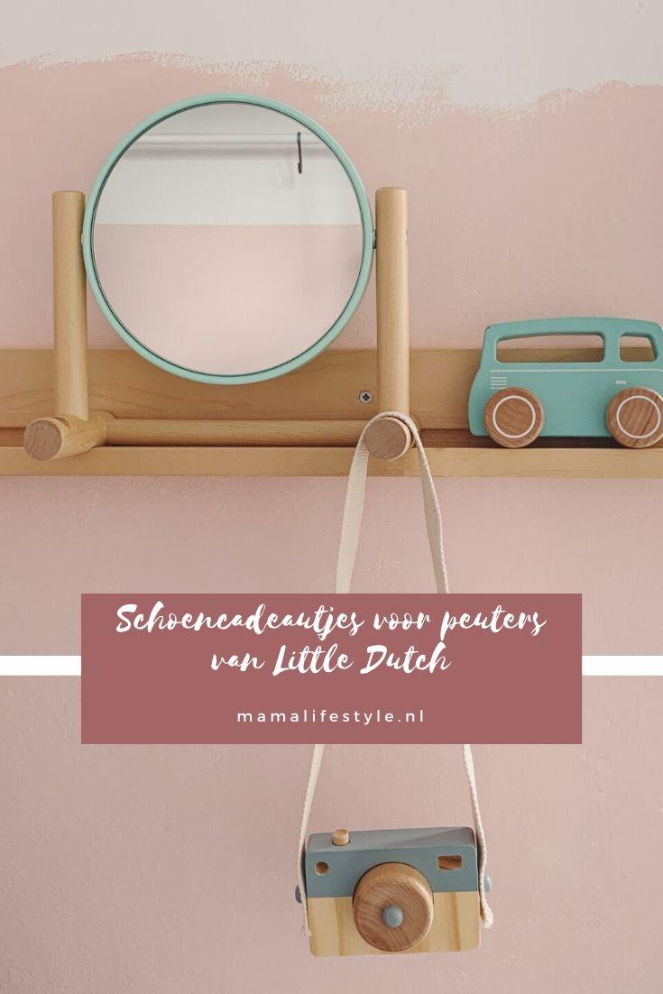 Pinterest - Little Dutch schoencadeautjes peuters