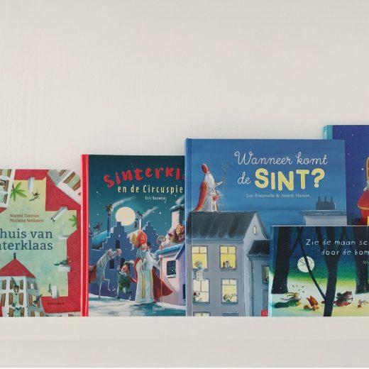 Sinterklaas kinderboeken roetveegpieten (1)