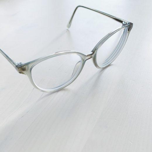 Specsavers nieuwe bril
