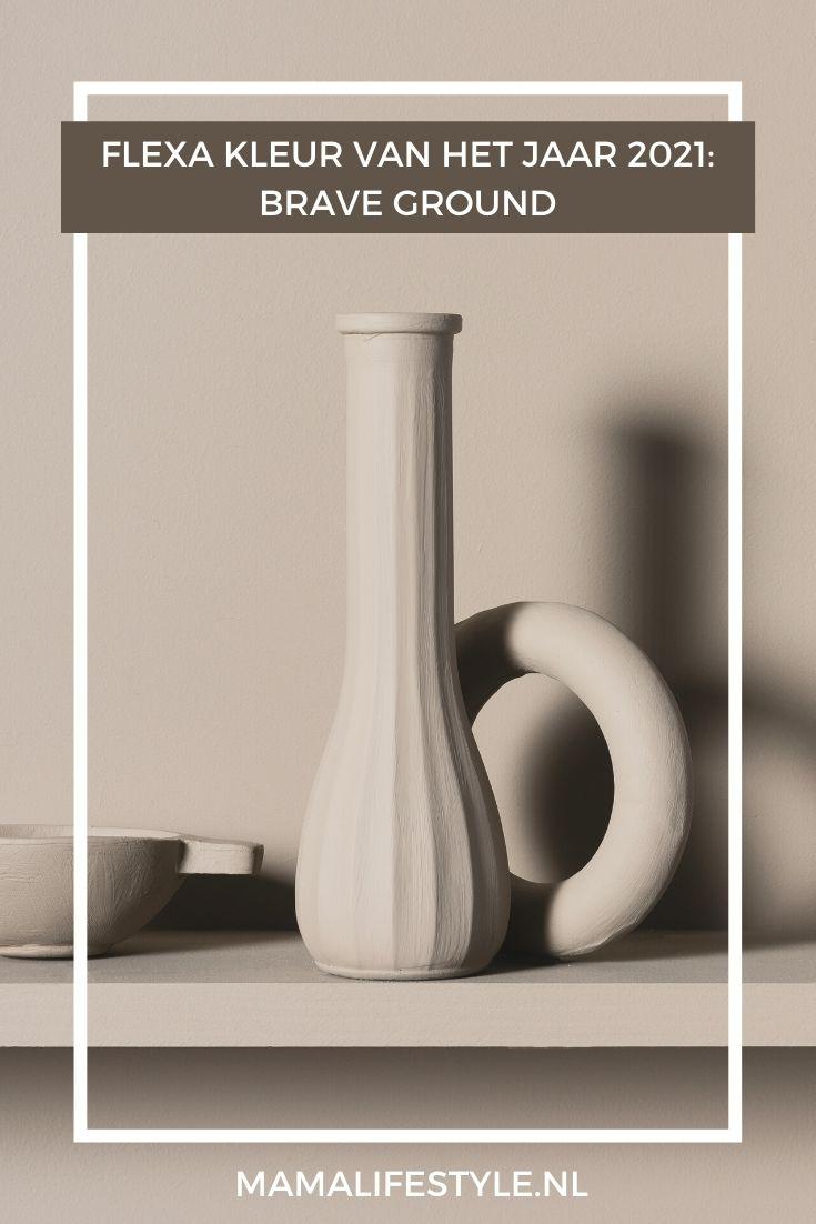 Pinterest - FLEXA BRAVE GROUND