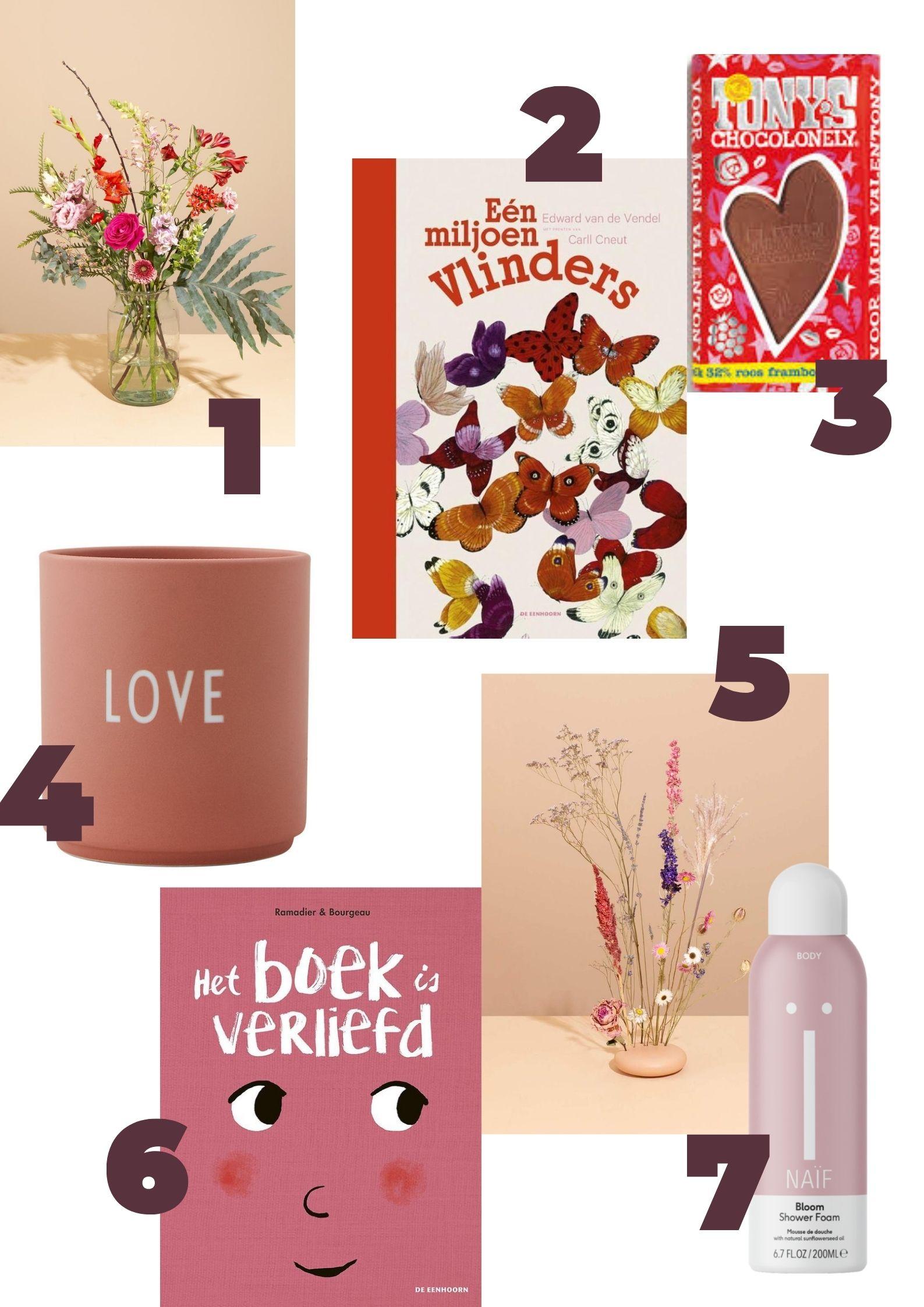 gift guide valentijnscadeautjes